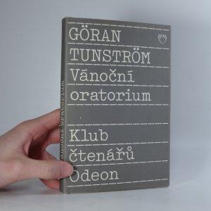 náhled knihy - Vánoční oratorium
