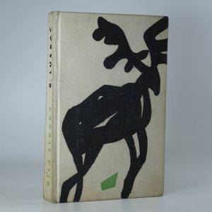 náhled knihy - Bílá straka