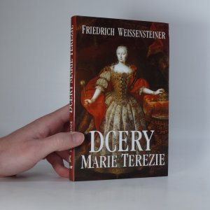 náhled knihy - Dcery Marie Terezie
