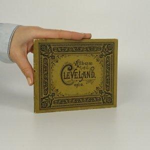 náhled knihy - Album of Cleveland, Ohio (Soubor uměleckých vyobrazení města)