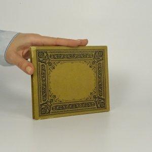 antikvární kniha Album of Cleveland, Ohio (Soubor uměleckých vyobrazení města), neuveden
