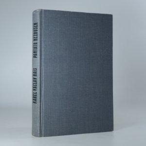 náhled knihy - Pantáta Bezoušek