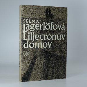 náhled knihy - Liljecronův domov