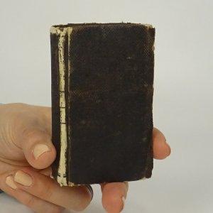 náhled knihy - De Imitatione Christi, Libri Quatuor