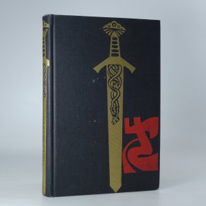 náhled knihy - Sága o svatém Olavu