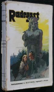 náhled knihy - Radegast