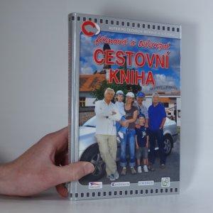 náhled knihy - Filmová a televizní cestovní kniha