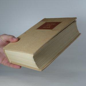 antikvární kniha Anglicko-český slovník, 1970