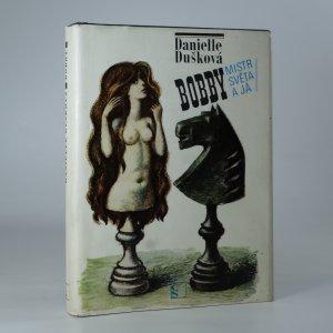 náhled knihy - Bobby