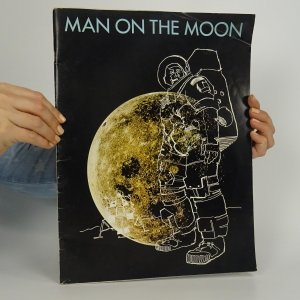 náhled knihy - Man on the Moon