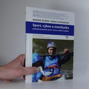 náhled knihy - Sport, výkon a metafyzika