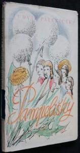 náhled knihy - Pampelišky