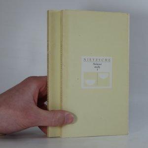 náhled knihy - Nečasové úvahy (2 svazky)