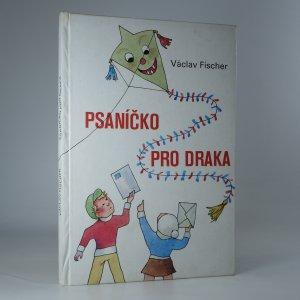 náhled knihy - Psaníčko pro draka