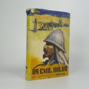 náhled knihy - Černý ráj (První část cestopisu Sedm let v jižní Africe  1872 - 1873)