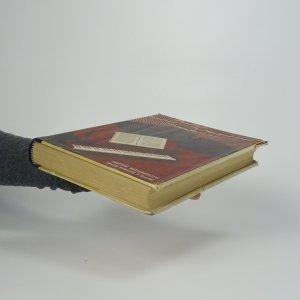 antikvární kniha Kolébka z jasanu , 1940