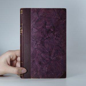 náhled knihy - Tři muži na toulkách