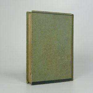 antikvární kniha Boj o divočinu, 1942
