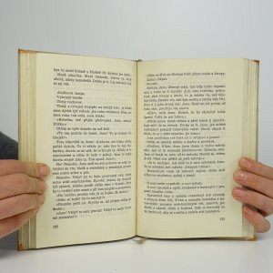 antikvární kniha Vlčí jáma, 1948