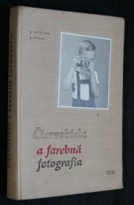 náhled knihy - Černobiela a farebná fotografia
