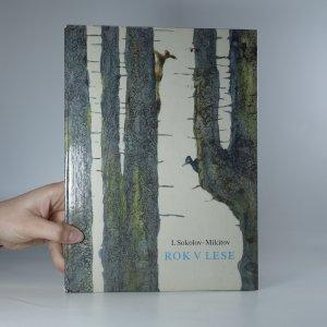 náhled knihy - Rok v lese
