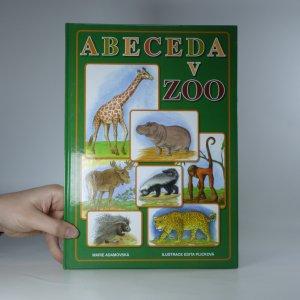 náhled knihy - Abeceda v ZOO