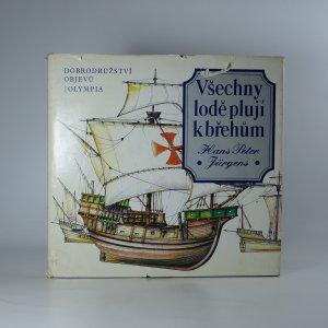 náhled knihy - Všechny lodě plují k břehům