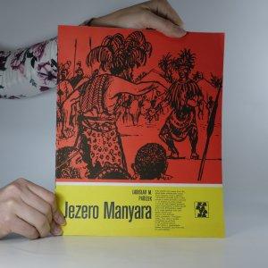 náhled knihy - Jezero Manyara