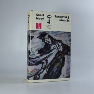 náhled knihy - Sarajevský atentát