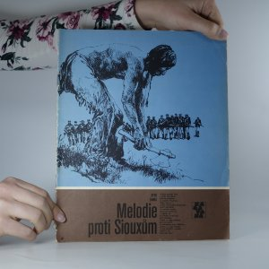 náhled knihy - Melodie proti Siouxům