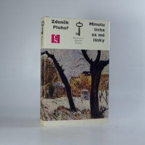 náhled knihy - Minutu ticha za mé lásky