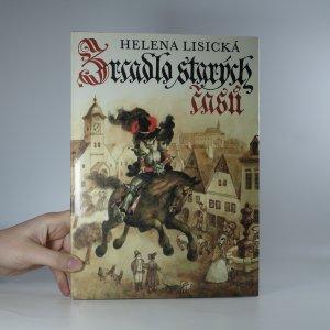 náhled knihy - Zrcadlo starých časů