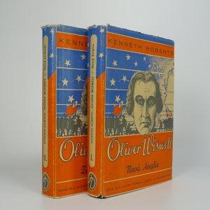 náhled knihy - Oliver Wiswell (I. + II. svazek)