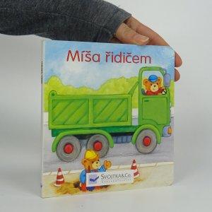 náhled knihy - Míša řidičem
