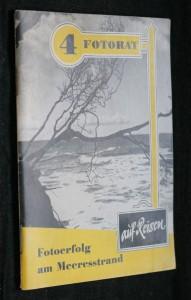 náhled knihy - Fotoerfolg am Meeresstrand
