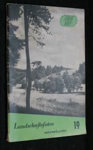 náhled knihy - Landschaftsfotos