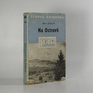 náhled knihy - Na Ostrově : 1892