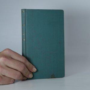 náhled knihy - Paní Chrysanthema