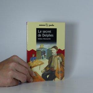 náhled knihy - Le secret de Delphes