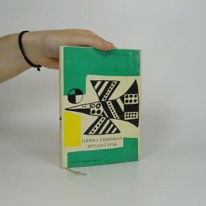náhled knihy - Zpívající pták (Verše z let 1957-1962)