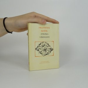 náhled knihy - Stezka věrnosti