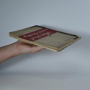 antikvární kniha Apoštol nové lásky., 1939