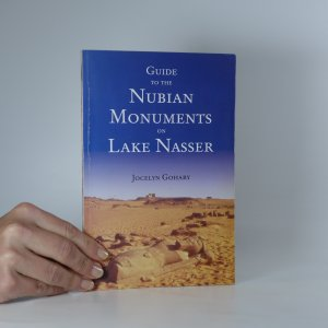 náhled knihy - Guide to the Nubian Monuments on Lake Nasser