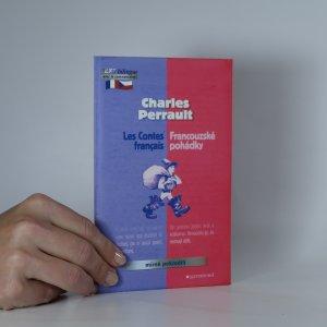 náhled knihy - Les contes français. Francouzské pohádky.