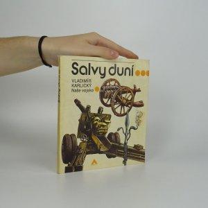 náhled knihy - Salvy duní