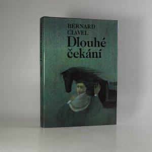 náhled knihy - Dlouhé čekání (1. a 2. díl)