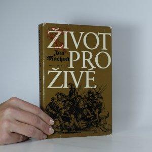 náhled knihy - Život pro živé