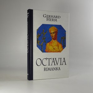 náhled knihy - Octavia Římanka