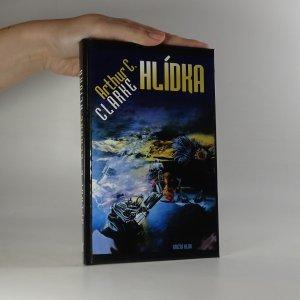 náhled knihy - Hlídka