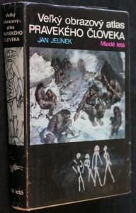 náhled knihy - Veľký obrazový atlas pravekého človeka